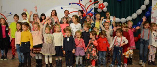 Den ruského jazyka a kultury v RSVK v Praze