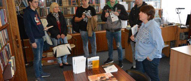 День рождения Марины Цветаевой на курсах русского языка при РЦНК