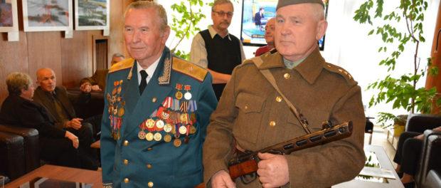 72-ю годовщину начала освобождения Чехословакии от фашизма отметили в РЦНК в Праге