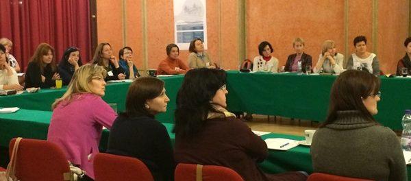 Конференция для преподавателей русского языка основных и средних школ Чешской Республики
