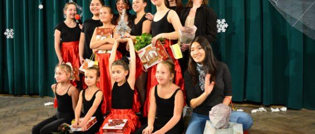 """Novoroční koncert """"Sněhová fantazie"""" v RSVK v Praze"""