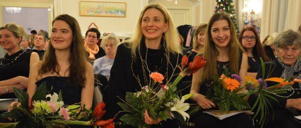 Презентация чешского перевода книги  Вацлава Михальского «Весна в Карфагене» в РЦНК в Праге
