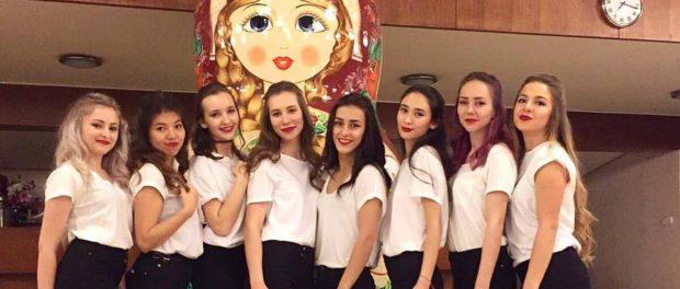 """Mezinárodní mládežnický festival """"Ulice umění"""" v RSVK vPraze"""