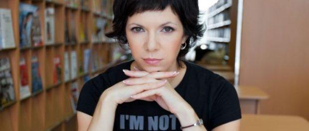 Anna Matvejevova