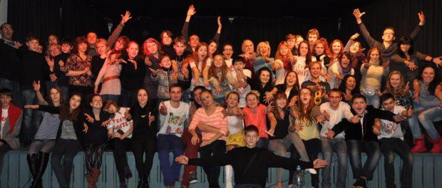Молодежная театральная студия при РЦНК в Праге получила первое место на Международном театральном фестивале в Бремене