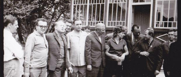 K narozeninám první kosmonautky na světě Valentiny Těreškovové