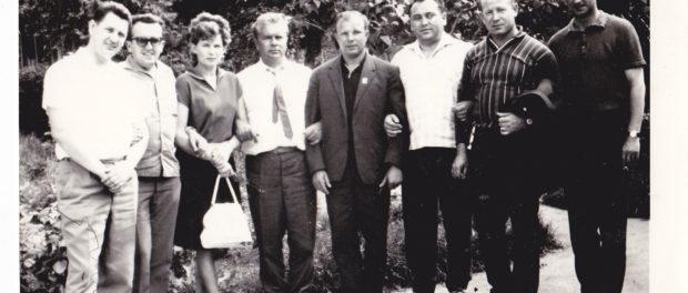 Ко дню рождения Валентины Терешковой: воспоминания лидера Чехословацкого союза молодежи