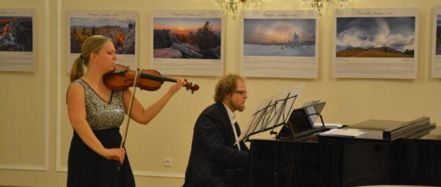 Večer komorní hudby v RSVK v Praze