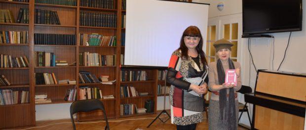 Zasedání členů Evropského kongresu literátů vRSVK v Praze