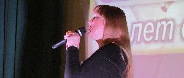 Концерт памяти Анны Герман в РЦНК в Праге