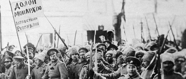 Круглый стол «100 лет Русской революции: современные оценки историков, дипломатов, политологов» в РЦНК в Праге