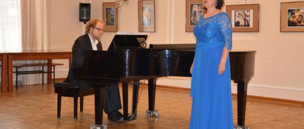 «Пасхальный концерт» классической музыки в РЦНК в Праге