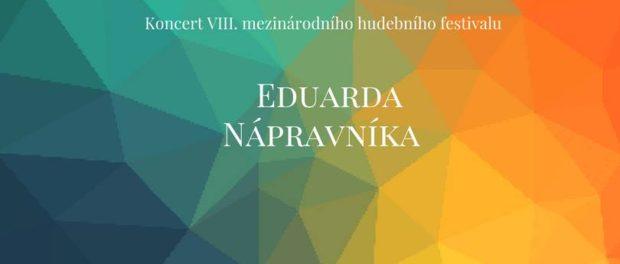 Концерт VIII Международного музыкального фестиваля памяти Эдуарда Направника в РЦНК в Праге