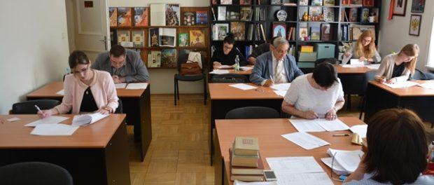 Тестирование по русскому языку как иностранному в РЦНК в Праге