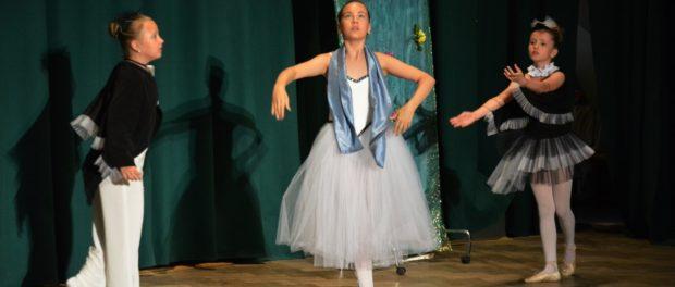 Спектакль «Снежная Королева» прошел в РЦНК в Праге