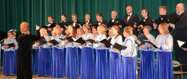 Koncert ke Dni Ruska v RSVK v Praze