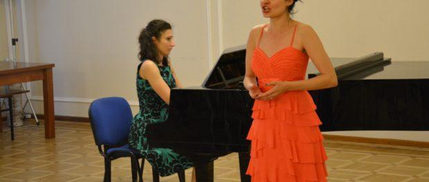Детский концерт классической музыки в РЦНК в Праге