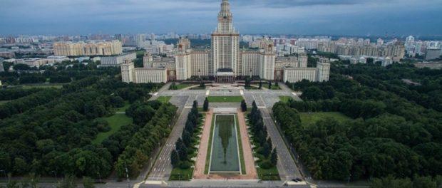Сразу 12 российских вузов вошли в Шанхайский рейтинг университетов ARWU