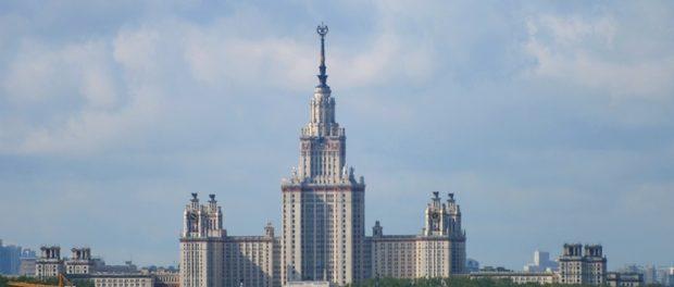 МГУ вошел в тройку лучших российских вузов европейского рейтинга THE