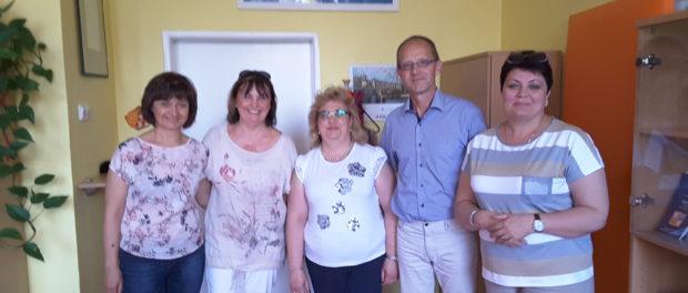 Развитие российско-чешских связей в области среднего образования