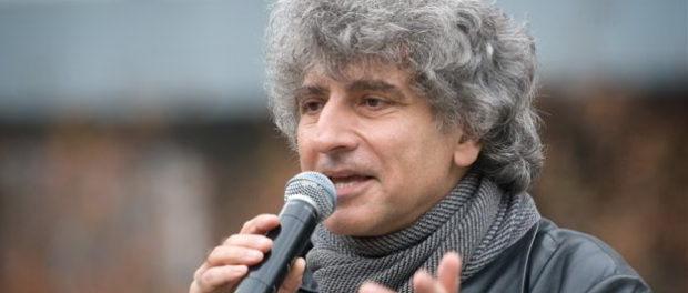 В РЦНК в Праге выступит Симон Осиашвили