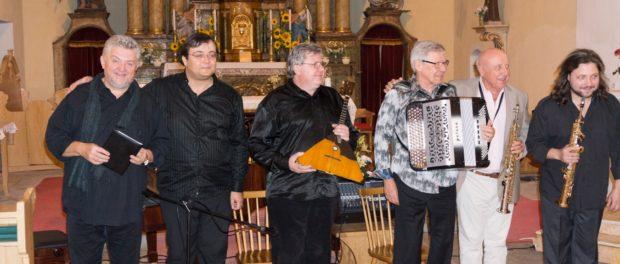 IX Международный музыкальный фестиваль памяти Эдуарда Направника открылся в Чехии