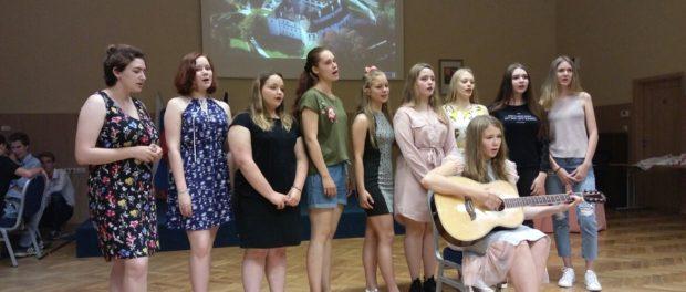XI. mezinárodní letní škola českého a ruského jazyka skončila