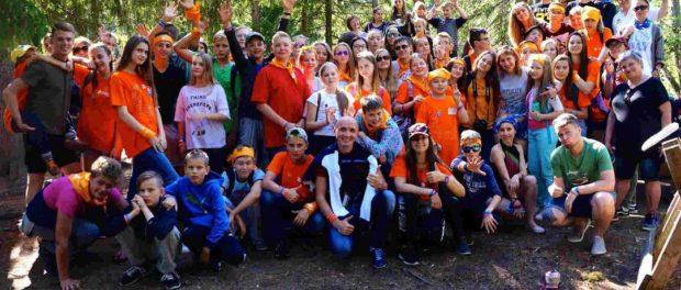 Пражские студенты стали участниками смены  Международного лагеря «Школа Росатома» в Финляндии