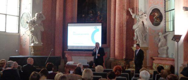 Международная конференция русистов прошла в чешском городе Оломоуц