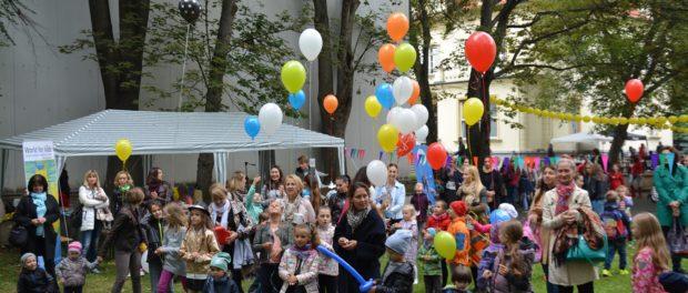 Осенняя выставка-ярмарка «Образование и досуг» прошла в РЦНК в Праге