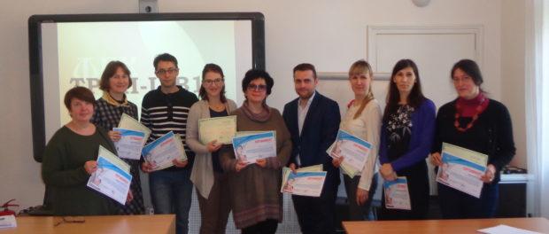 Обучающий семинар для чешских русистов прошёл в РЦНК в Праге