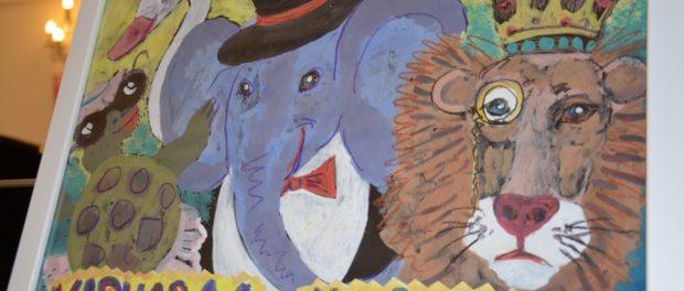 Концерт для детей «Карнавал животных» прошел в РЦНК в Праге
