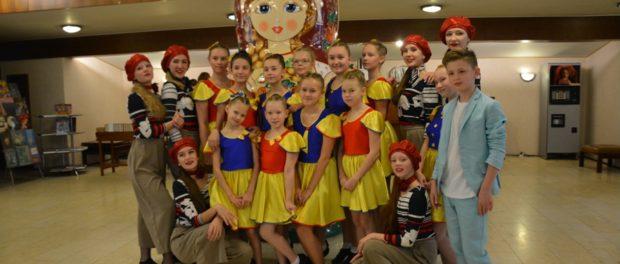 Фестиваль «Славянская взаимность» в РЦНК в Праге