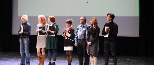 Пражский молодежный театр «Т-Арт» дебютировал на Международном театральном фестивале в Санкт-Петербурге