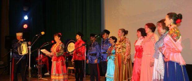 V Международный молодежный фольклорный фестиваль «Покрова на Влтаве – 2017» в Праге