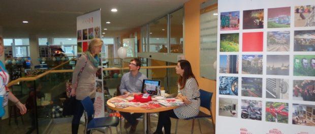 Prezentace ruského vzdělání na VUT v Brně