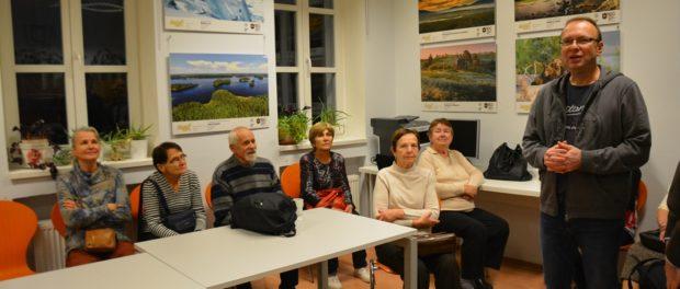 Den kultury Ruska na Praze 5
