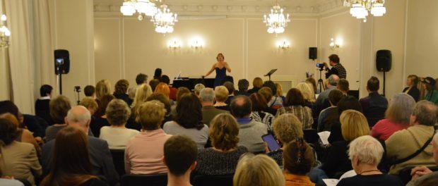 Гала-концерт памяти Эдуарда Направника состоялся в РЦНК в Праге