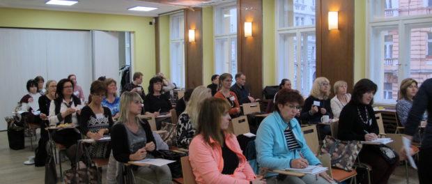 Конференция для чешских преподавателей русского языка прошла в Праге