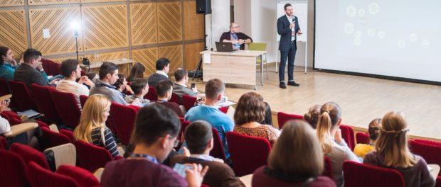 Делегаты от Чехии приняли участие в V Слёте молодых соотечественников