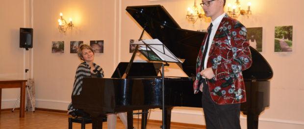 Концерт современной музыки «Акустические ключи. Герменевтика авангарда» в РЦНК в Праге