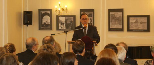 Konference ruských krajanů ČR proběhla v RSVK v Praze