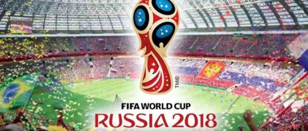 10 faktů o Mistrovství světa ve fotbale 2018 v Rusku