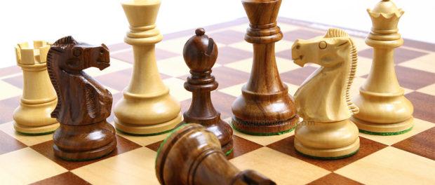 Mistrovství Prahy v šachu družstev proběhlo v RSVK v Praze