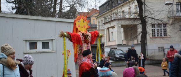 Более 1000 человек отметили Широкую Масленицу РЦНК в Праге