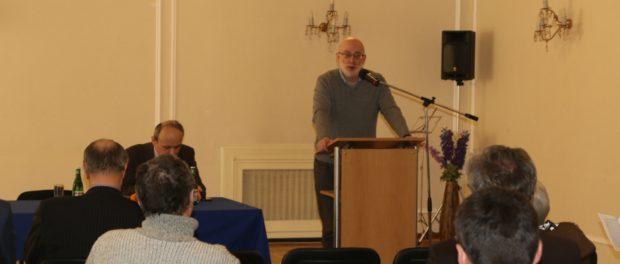 Международная научная конференция, посвященная 100-летию образования независимой Чехословакии, прошла в РЦНК в Праге