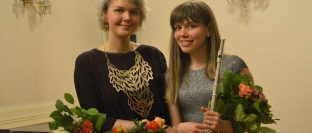 Концерт камерной музыки прошел в РЦНК в Праге