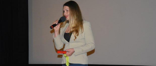 """V Praze byly představeny filmy, jež se staly laureáty mládežnického festivalu """"Přestávka na kino"""" v RSVK v Praze"""