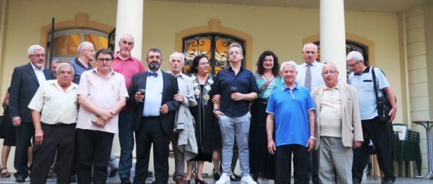 Торжества «Славянская Прага 2018» и Международный славянский собор прошли в РЦНК в Праге