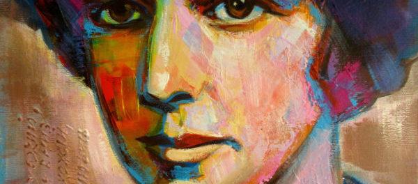 Выставка о Марине Цветаевой «Душа, не знающая меры…» Государственного музея истории российской литературы имени В.И. Даля